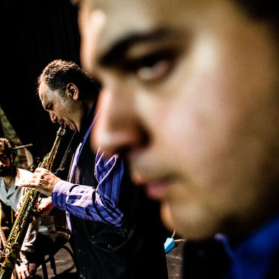 Yerevan Jazz Night © Andy Spyra